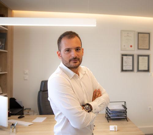 Vairamis Ioannis Paidiatros Larisa