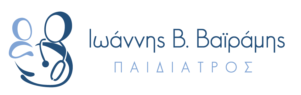 Παιδίατρος | Ιωάννης Βαϊράμης
